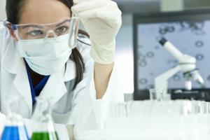 Zdjęcie Biznes chemiczny