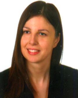 W gronie laureatów jest dr <b>Agnieszka Gajewicz</b> z Pracowni Chemometrii <b>...</b> - foto_ag_c