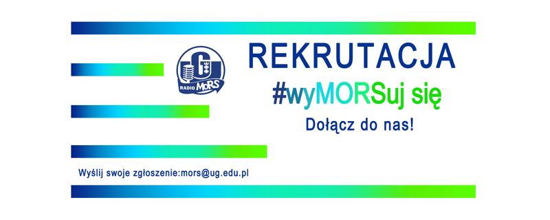 Banner Radio MORS UG