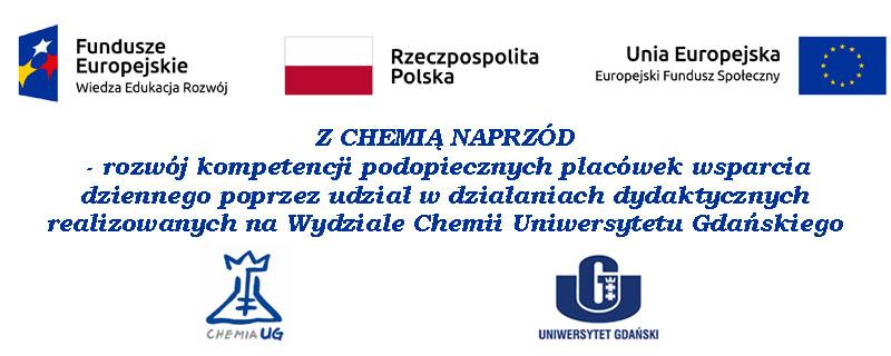 UMO - Z chemią naprzód