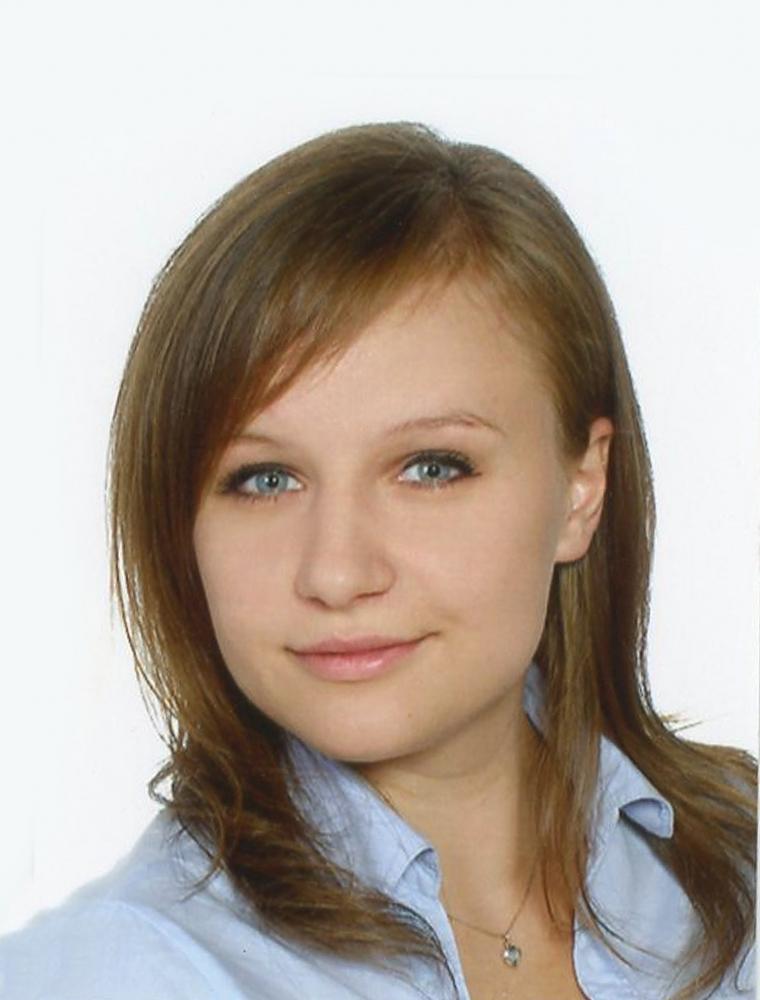 Fotografia Anny Topolewskiej