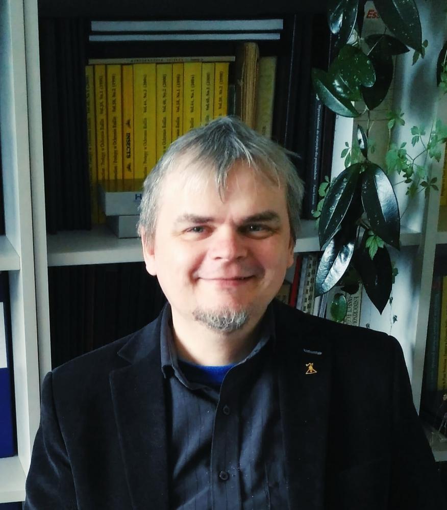 prof. Gołębiowski
