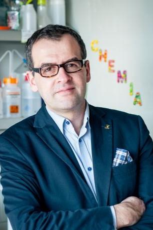 prof. Stepnowski