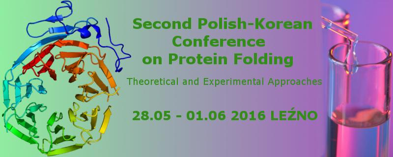 banner konferencji polsko-koreańskiej