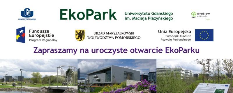 Banner EkoPark