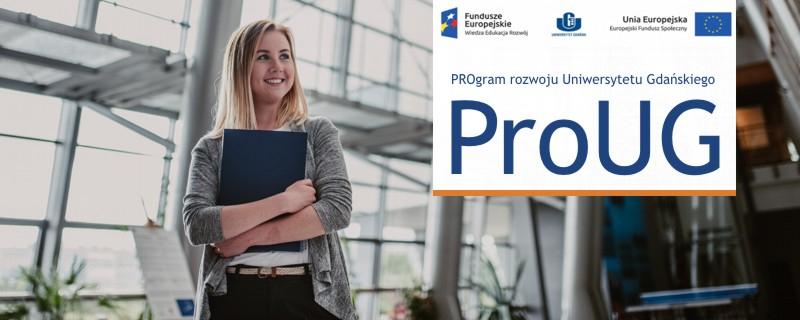 banner ProUG