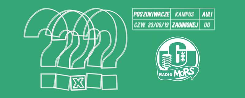 banner Poszukiwacze Zaginione Auli