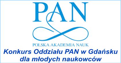 Konkurs PAN