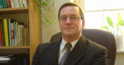 Prof. Skwarzec