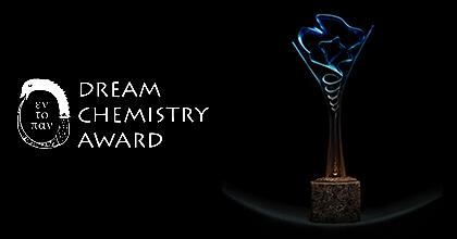 Dream Chemistry Award logo