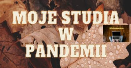 Studia w pandemii - konkurs