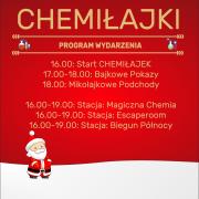 Chemiłajki_program