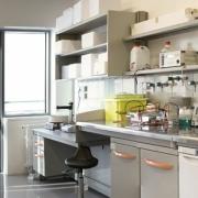 Laboratorium biotechnologiczne- 2