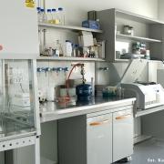 Laboratorium biotechnologiczne- 4