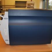 spektrometr HTC Ultra firmy Bruker Daltonics