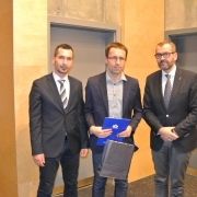 Nagroda GK Dawid Dębowski