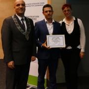Nagroda GK Dariusz Wyrzykowski