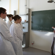 Laboratoria studnckie