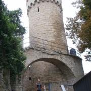 Mury miasta