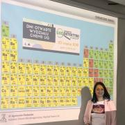 Bingo Chemiczne - Dzień Otwarty Wydziału 2019